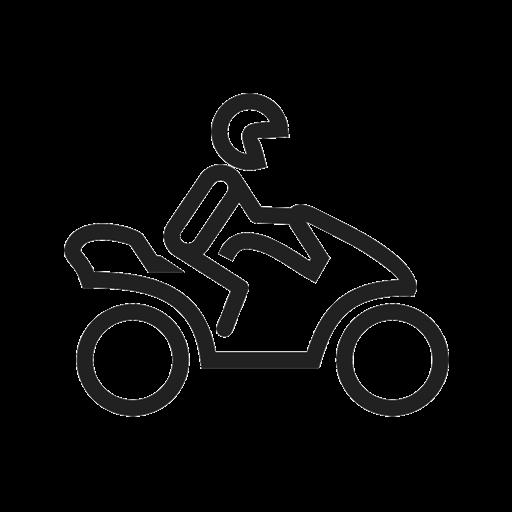 1223 — Biker